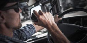 Owner-operator vs. Company Driver